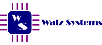 Walz Systems | Administration | Server | Clients | Netzwerke | Software